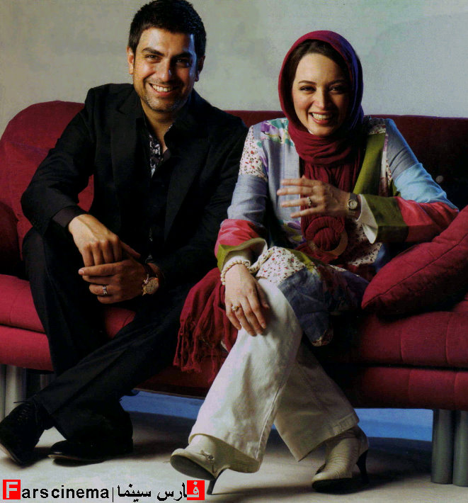ژست عکس گرفتن بازیگران ایرانی